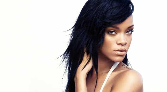 Rihanna : rol major in viitorul film de Luc Besson