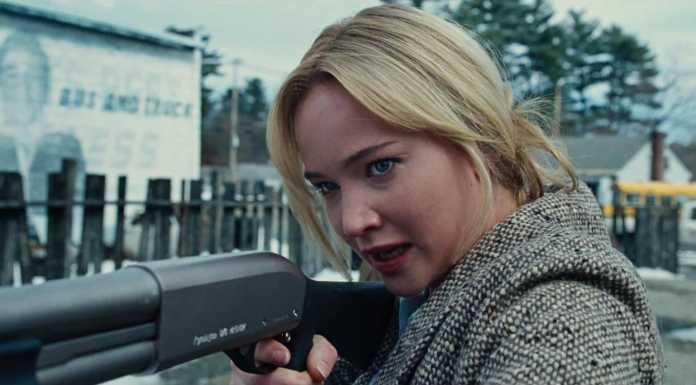 noul trailer pentru filmul Joy cu Jennifer Lawrence
