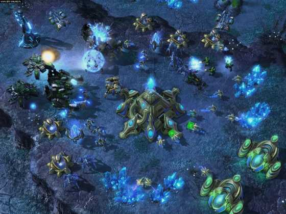 StarCraft II Legacy of the Void iese maine!
