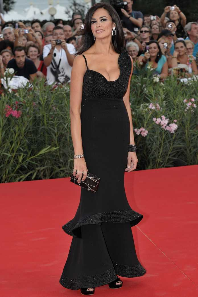 The British Fashion Awards 2015