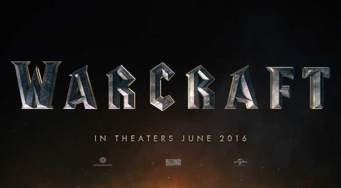 Warcraft - Trailer Tease
