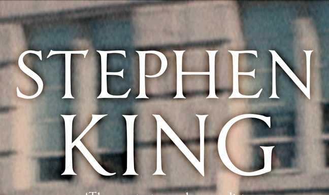 J.J. Abrams si James Franco plus Stephen King?