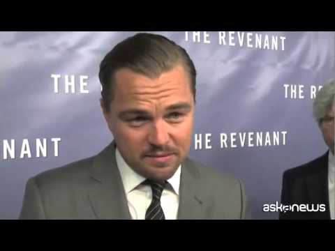 Leo DiCaprio si Tom Hardy