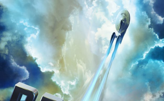 Al doilea trailer Star Trek Beyond