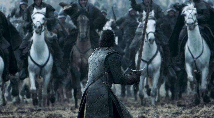 Game of Thrones episodul 9