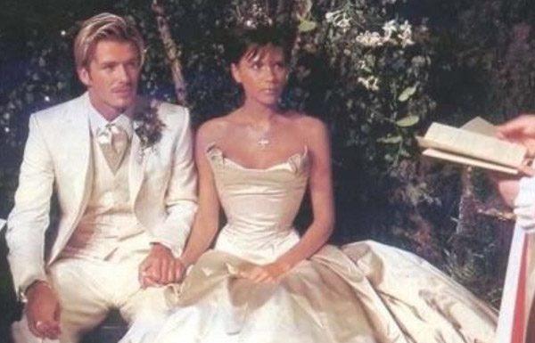 David si Victoria Beckham