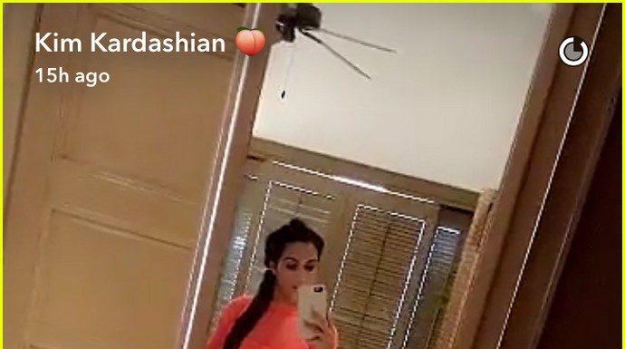 Kim Kardashian mai slaba ca niciodata