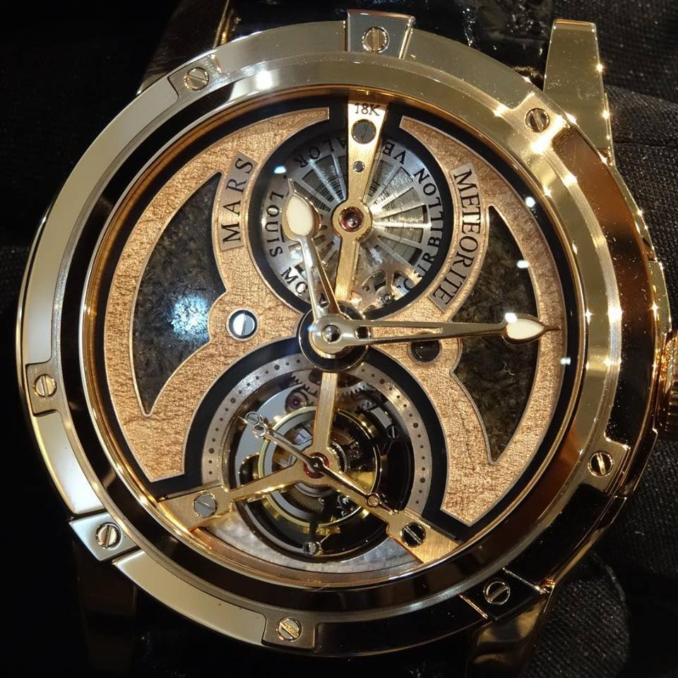 10 most expensive watches in the world 101zap