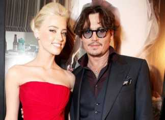 Johnny Depp yacht
