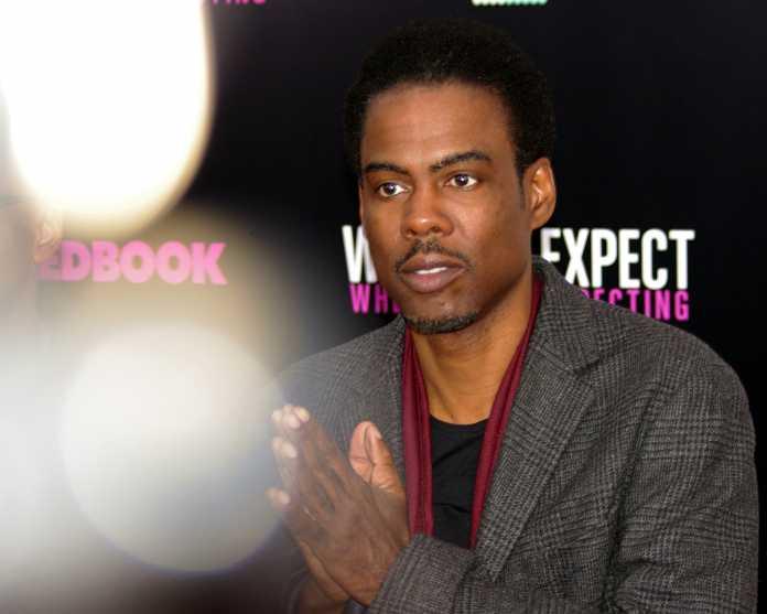 Chris Rock va fi gazda pentru Oscars 2016