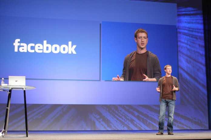 Zuckerberg doneaza 99% din actiunile Facebook