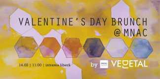 5 evenimente de Valentine's Day la care vrem sa mergem