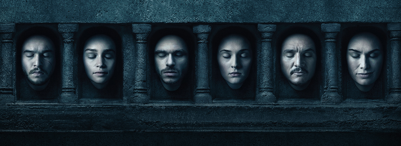 Game of Thrones episodul 2 si 3