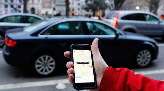 filme tematice Uber