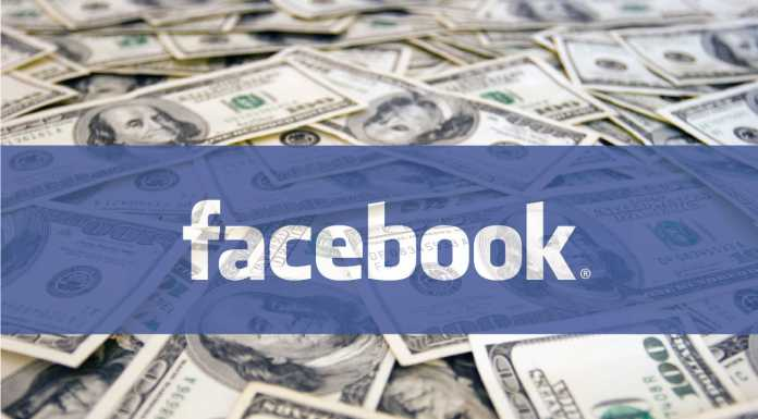 bani pentru posturi pe Facebook