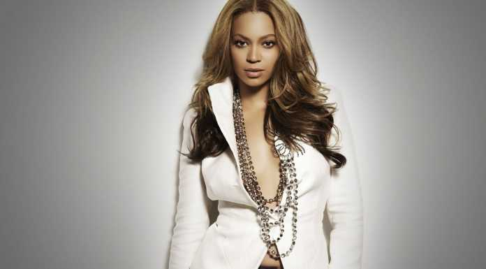 albumul lui Beyonce