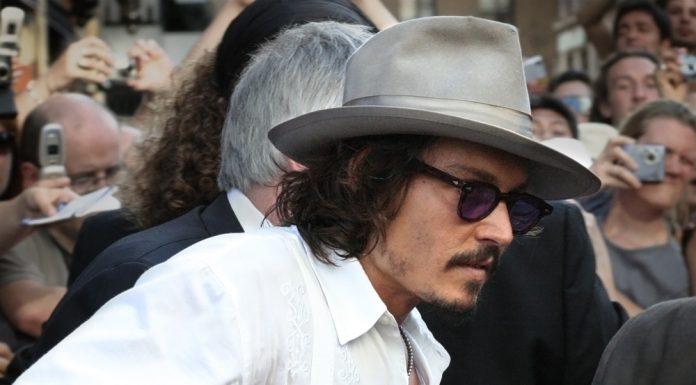 Divortul lui Johnny Depp