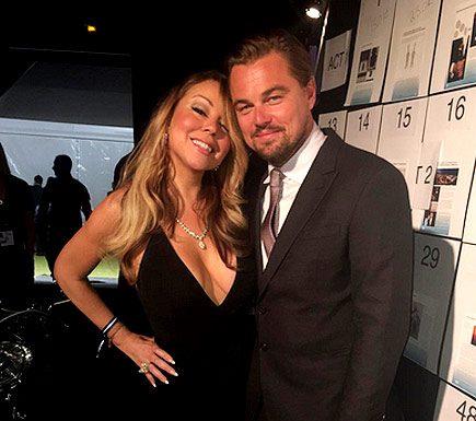 Fundatia lui Leonardo DiCaprio