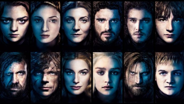 Game of Thrones sezonul 7