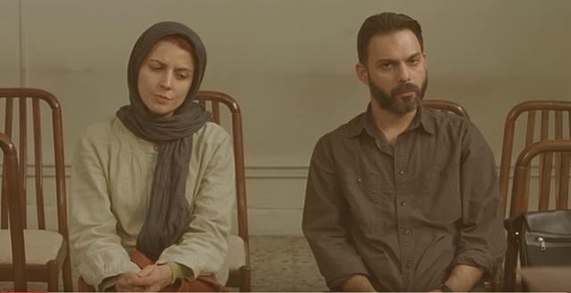 filme iraniene