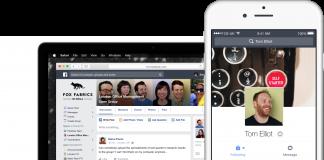Facebook at Work se va lansa